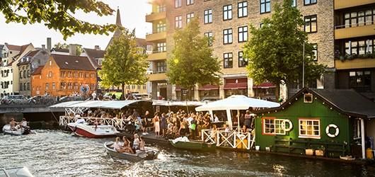 Christianshavns Baadudlejning