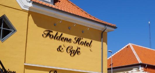 Foldens Restaurant