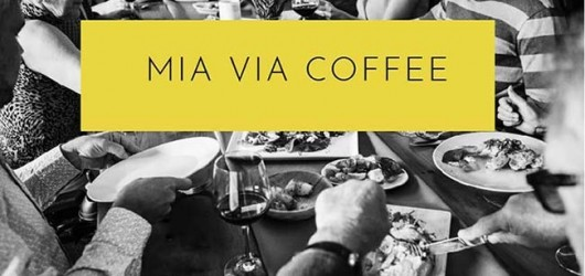 Mia Via Coffee - Pasta & Pizza & Wine