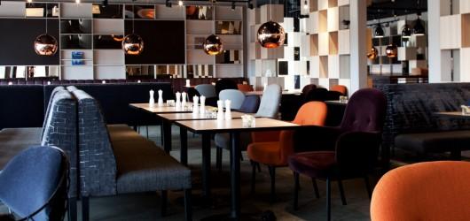 Restaurant Scandic Hvidovre