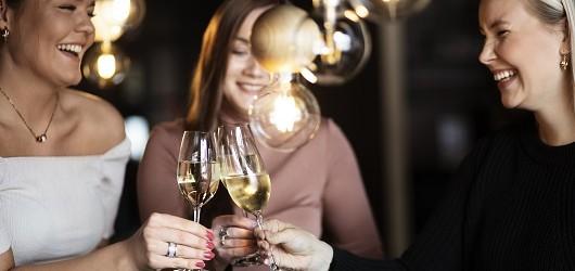 Wine & Bistro Vinola