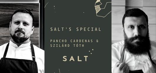 Salt Budapest