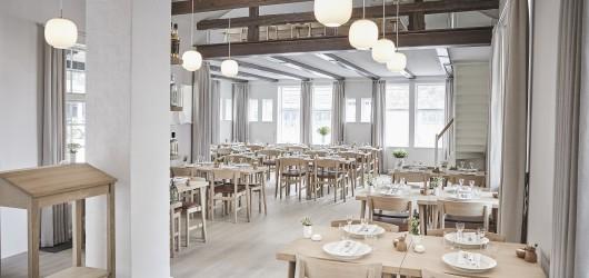 Restaurant Frihavn