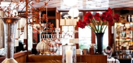 Sokkelund Café & Brasserie