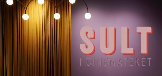 Sult i Cinemateket