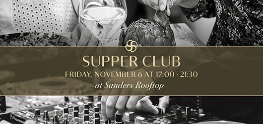 Sanders Supper Club