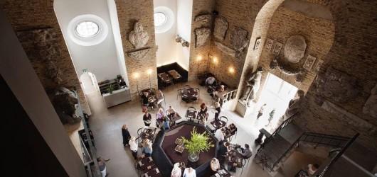 Restaurant Tårnet