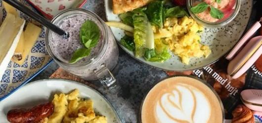 Café Ragnarock by Freunde