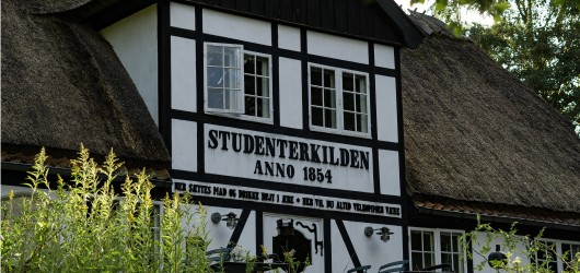 Studenterkilden