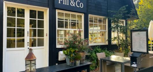 Restaurant Piil & Co