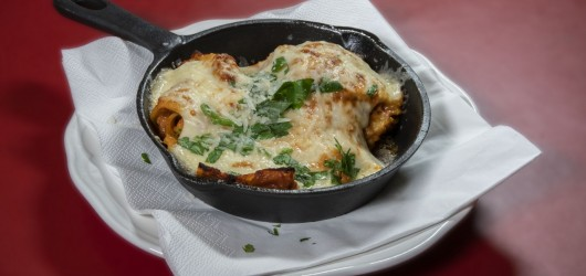Fabio Homemade Pasta
