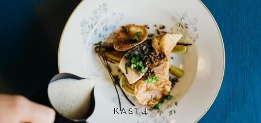 Ravintola Kastu