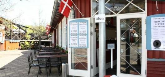 Restaurant Bakkens Perle