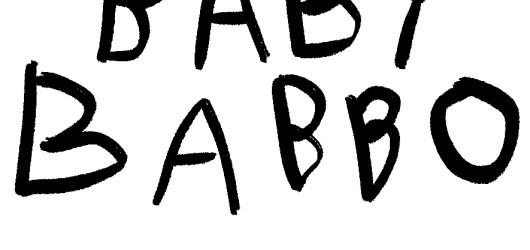 Baby Babbo