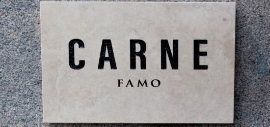 FAMO CARNE