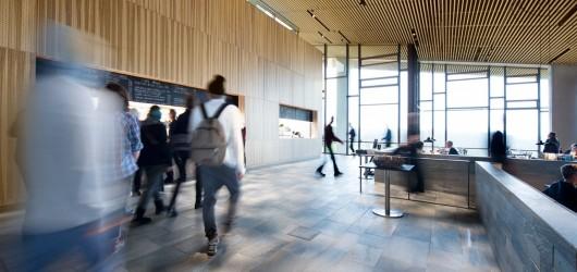 Moesgaard Museum Café