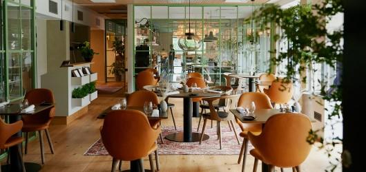 Restaurant Mundheld