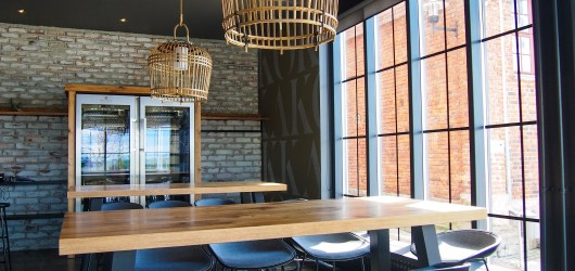 Kokka Bistro&Bar