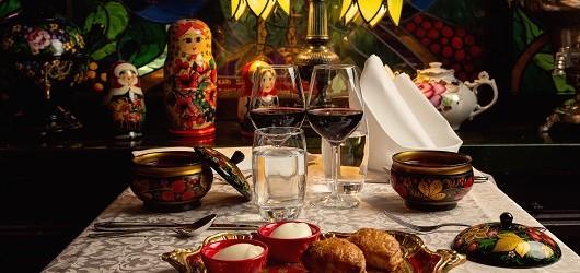 Ravintola Saslik