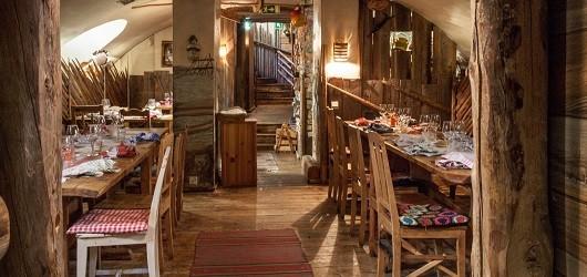 Ravintola Savotta