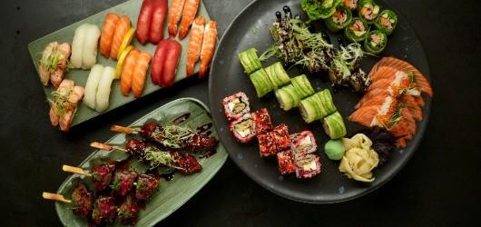 Aiko Sushi Middelfart