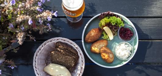 Skagen Fiskerestaurant Budolfi Plads