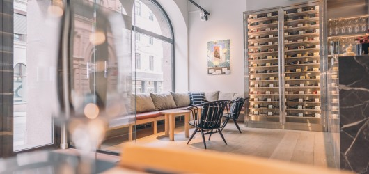 Sushibar+Wine Posthallen