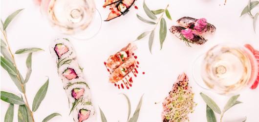 Sushibar+Wine Valkyrie Plass