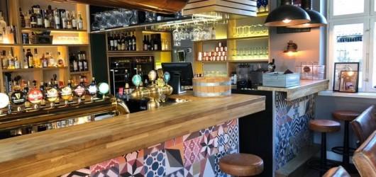 Nytorv11, Gastro & Bar