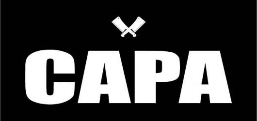 CAPA BØRNEFEST