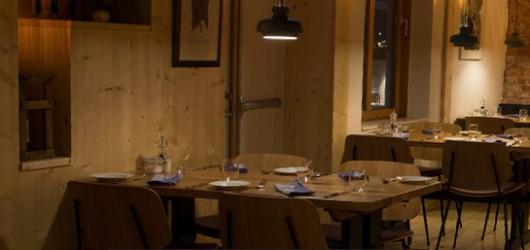 Arctandria Sjømatrestaurant