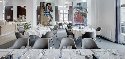 Restaurant Michael D