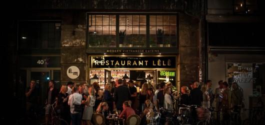Restaurant LêLê