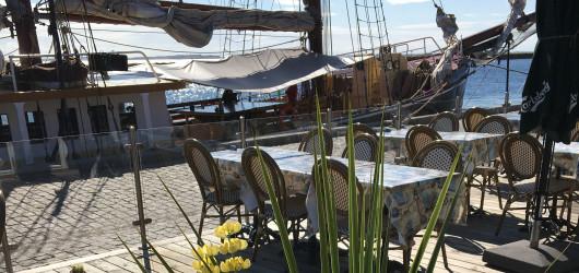 Restaurant Fru Berg