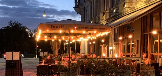Dag H - Restaurant & Lounge