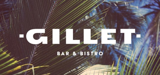 Bar & Bistro Gillet