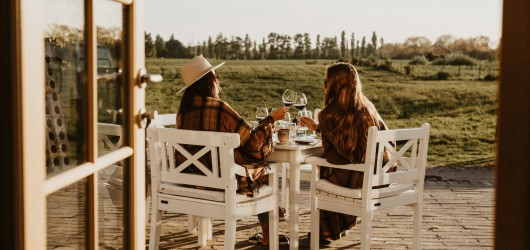 Vejrø Resort Restaurant Skipperly