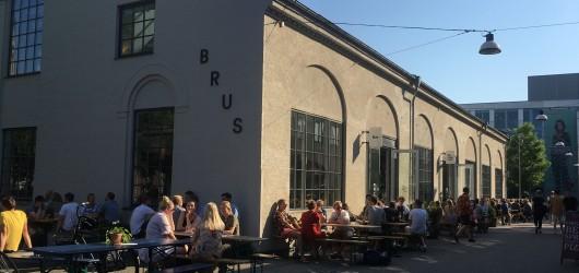 BRUS Foodbar