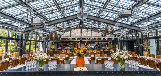 Matador Restaurant by Haraszthy Vineyards