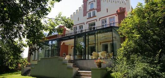 Alexander Restaurant at Pädaste Manor