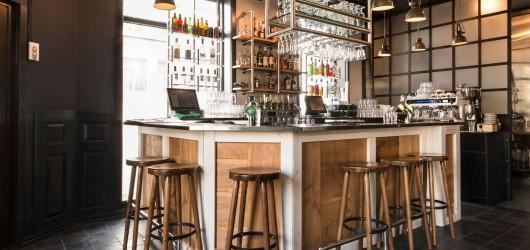 Tre Stuer & Bar