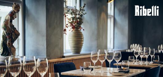 Restaurant Ribelli