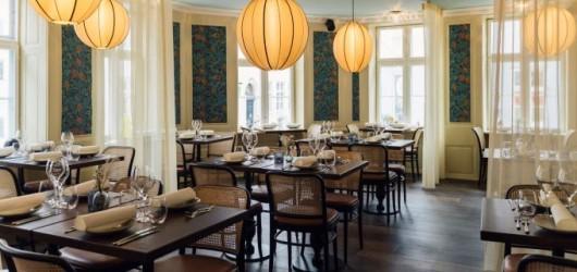 Restaurant Cuvée