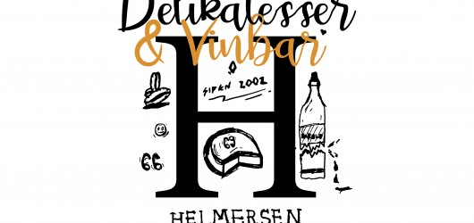Helmersen Delikatesser & Vinbar