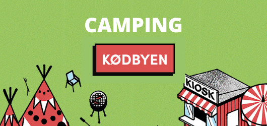 Camping Kødbyen