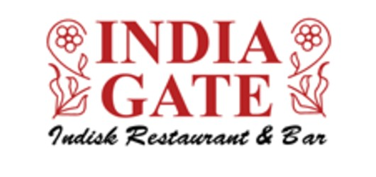 India Gate - Indisk Restaurant & Bar