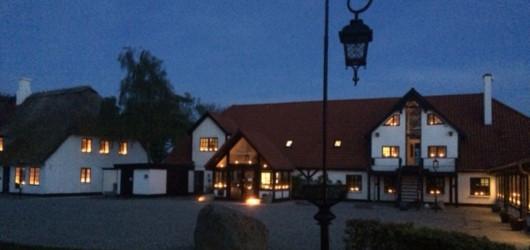 Benniksgaard Hotel Restaurant