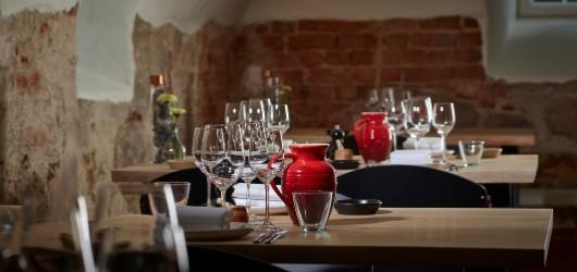 Haraldskær's Restaurant og Events