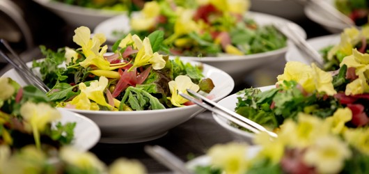 Den Grønne Verden Spiseriet