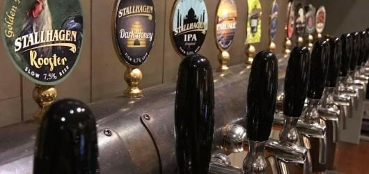 Pub Stallhagen